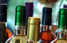 Alleen maar biologische wijn bij Groenland