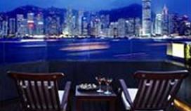 Hotelkamers met de mooiste uitzichten