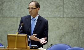 Profiel van 'rookminister' Ab Klink