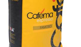 Nieuwe huisstijl Caféma