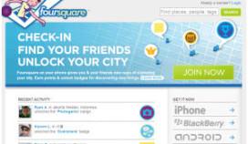 Waarom Foursquare belangrijk is