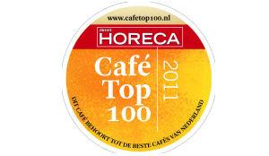 Café Top 100 2011