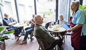 Tien tips voor een rendabel zorgrestaurant