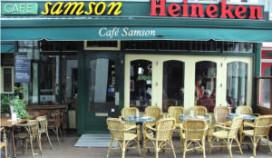 16: Samson – Nijmegen
