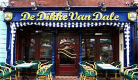 86: De Dikke van Dale – Leeuwarden