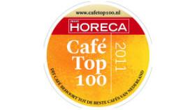 Ranglijst Cafe Top 100 2011