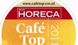 Hoe komt de Café Top 100 tot stand?