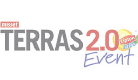 Misset Terras2.0 Event