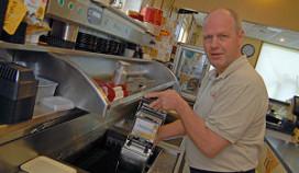 Cafetariahouder test filterpoeder frituurvet in praktijk
