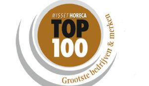 Horeca Top 100 2011