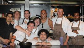 Colour your Dreams: van Wajonger tot zelfstandig werkend kok met diploma