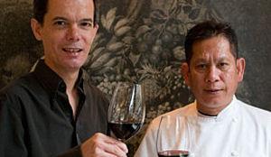 Aziatisch: van traditioneel tot innovatief GaultMillau 2012