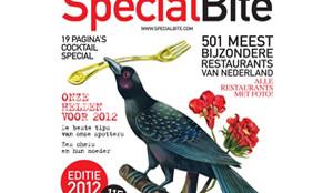 Lijsten SpecialBite 2012