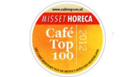 Hoe komt de Café Top 100 2012 tot stand?