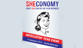HotelloTop Year Event – Sheconomy