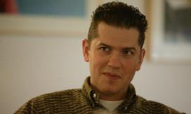 Kanshebber: Jacob Jan Boerma van De Leest