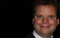 Mijn 2011: Martin van Bourgonje