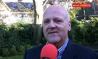 Mijn 2011: Ronald van den Hoff