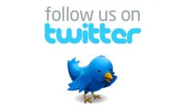 25 Twitteraars om te volgen in 2012