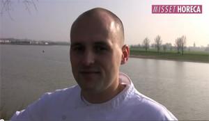 Martin Ruisaard over zijn kansen bij Bocuse d'Or