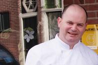 Patrick van der Kroft: nieuwe baan na faillissement Kroft