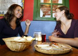 KvK: 373 nieuwe restaurants in derde kwartaal 2014