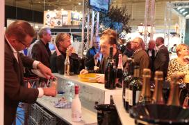Meer bezoekers voor BBB en Folie Culinaire