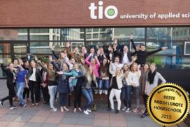 TIO beste hotelschool van Nederland