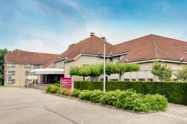 Fletcher wil capaciteit Hotel 's Hertogenbosch fors opschroeven