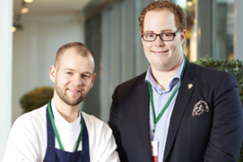 Team Vermeer wint tweede Nederlandse High Tea Challenge