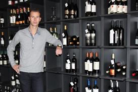Tom Plasman naar Brasserie Drinks and Bites