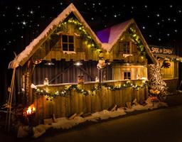 Bedrijven kunnen kerst vieren in Winterwonderland
