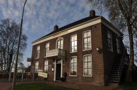 Forse schade in café door aardbevingen in Groningen