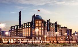 Spectaculaire plannen bij Hotels van Oranje
