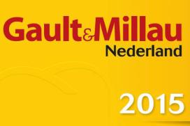 GaultMillau 2015: 43 nieuwe namen, 50 eruit