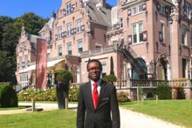 GaultMillau: Milton Verseput is Talentvol Sommelier