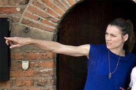 Nikolien Vesters is Talentvol Gastvrouw van het Jaar
