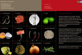 Brasserie Van Baerle: 'Hard gewerkt voor Bib Gourmand