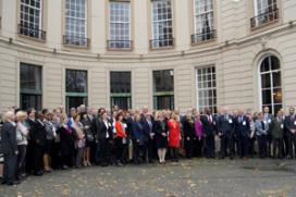 53ste Euhofa-congres aan de gang in Den Haag