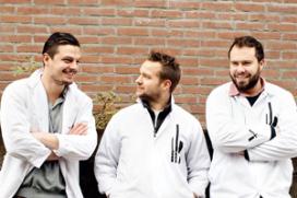 Brandt & Levie verhuist naar Amsterdam