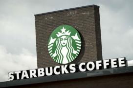 Starbucks rekent op flinke winstgroei