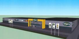 Sligro opent nieuwe vestiging in Almere