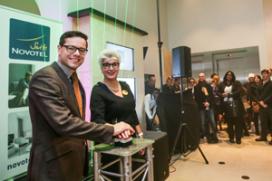 Accor opent eerste Suite Novotel van Nederland