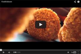 Tv-commercial Kwekkeboom primeur voor Royaan