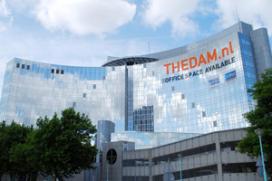 KPN hoofdkantoor wordt nu écht hotel