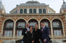 Commercieel team Kurhaus bekend