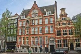 Gasten mogen The Convent hotel Amsterdam slopen