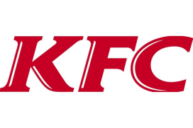 Interieurwijziging Britse vestigingen van KFC