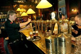 Groothuis wint Café Top 100 2015