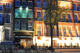 The Convent wordt INK Hotel